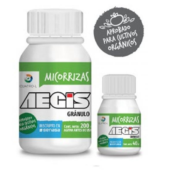 Micorrizas Aegis 40 Cc