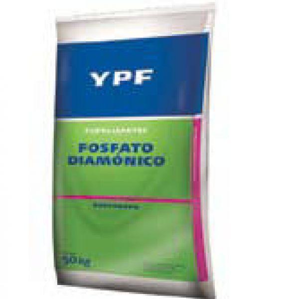 Fosfato Diamonico  Bolsa 50 Kg