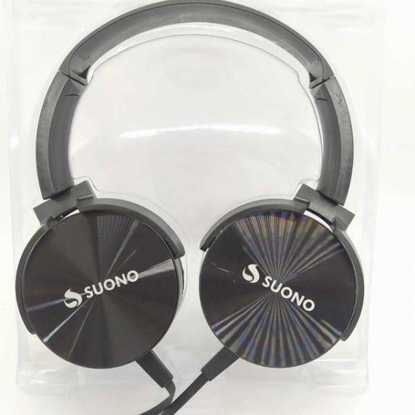 Auriculares Bluetooth Suono