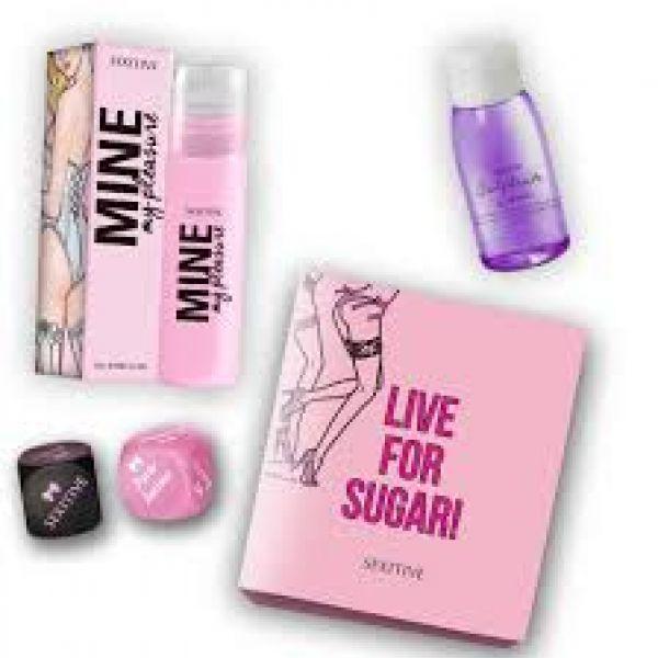 Kit Live For Sugar