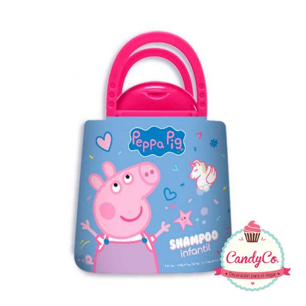 Shampoo Infantil Peppa Pig