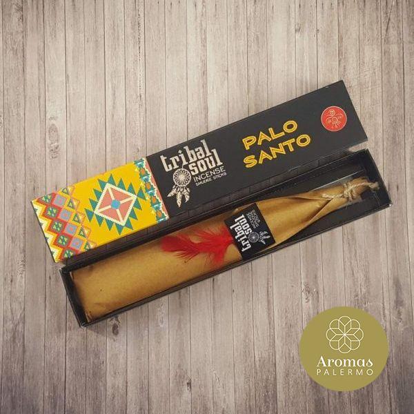 Tribal Soul Incense Palo Santo