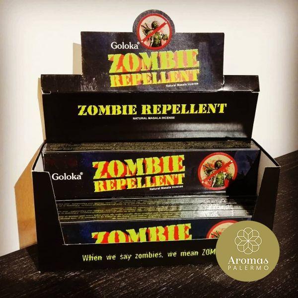 Sahumerio Goloka Zombie Repellent