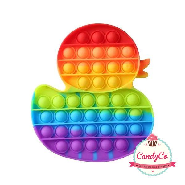 Pop It Pato Multicolor Importado